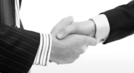 contrato realizado