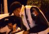 policia en mexico deteniendo a un hombre