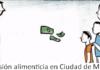 Pensión alimenticia en Ciudad de México
