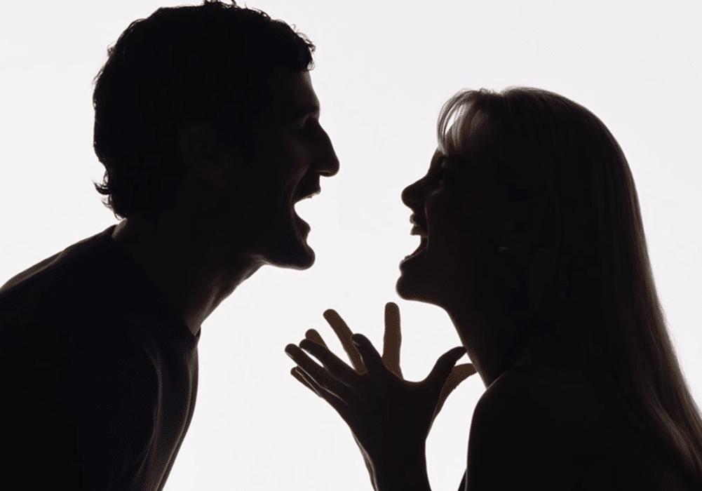 causas de divorcios