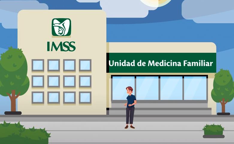 cónyuge como beneficiario del IMSS