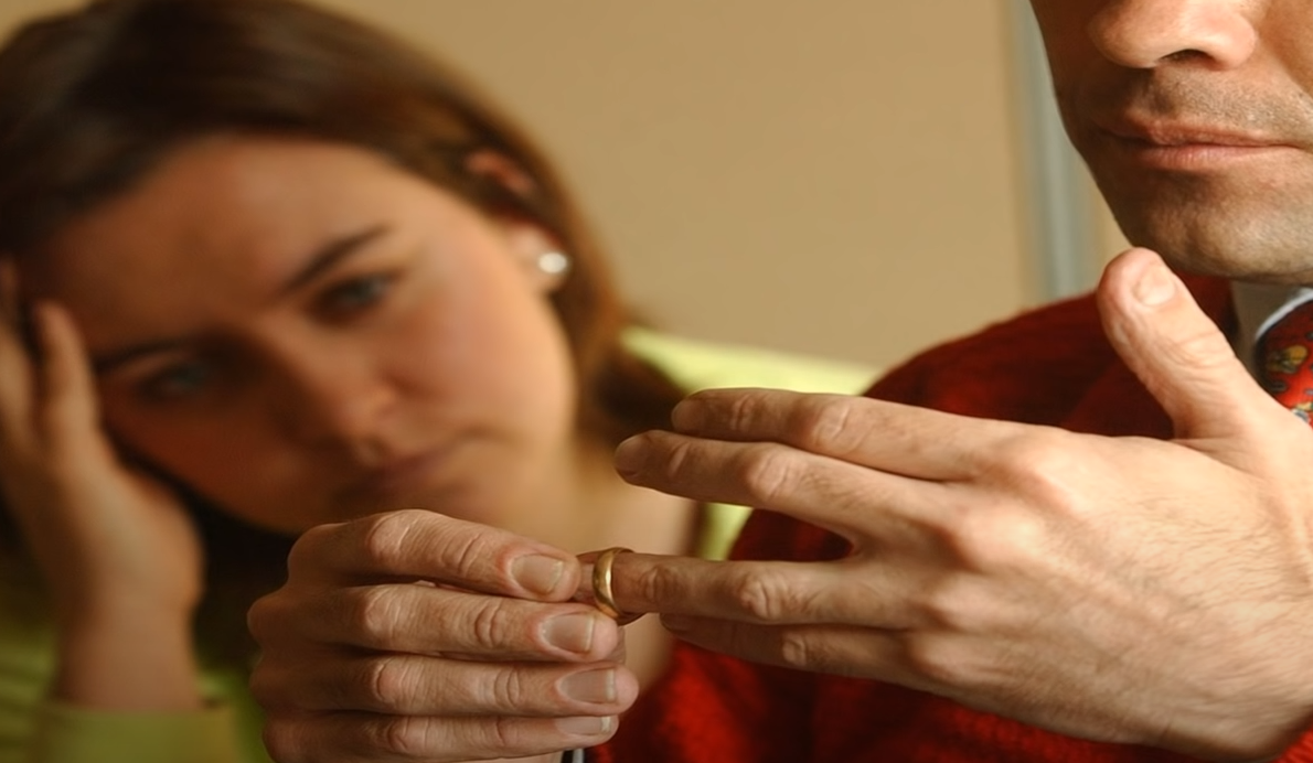 divorcio mutuo de mutuo acuerdo
