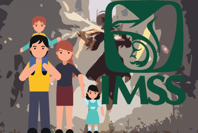 inscribir a su cónyuge como beneficiario del IMSS