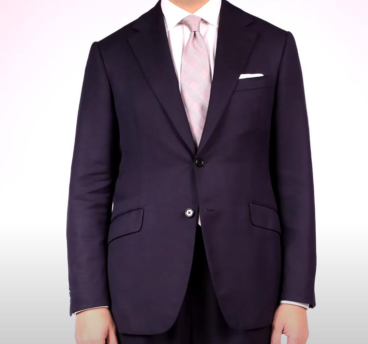 la vestimenta adecuada para un abogado