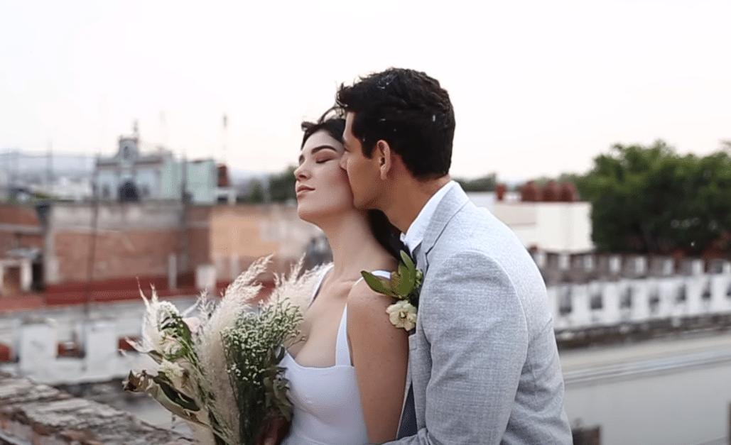 matrimonio civil en México