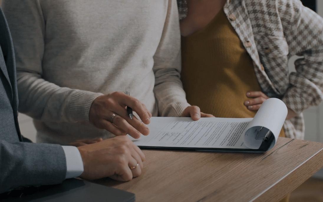 testigos en el matrimonio civil